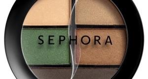 4 ombretti Sephora