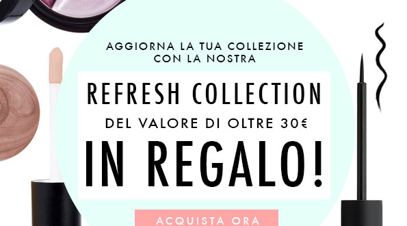 REFRESH COLLECTION elf