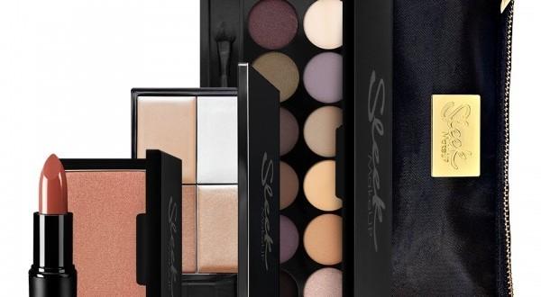 Sleek make up
