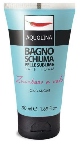 Aquolina regala bagno doccia o bagno schiuma - Pasticceria da bagno ...