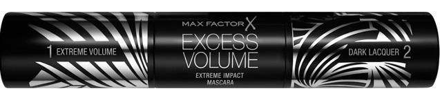 Excess Volume Max Factor