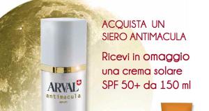Arval promozione