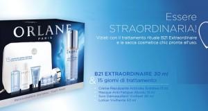 B21 EXTRAORDINAIRE