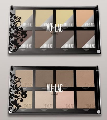 mulac contouring palette