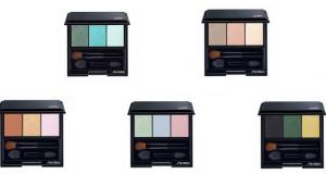 shiseido shiseido Luminizing Satin Eye Color Trio