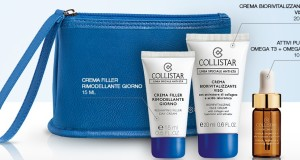 collistar beauty routine
