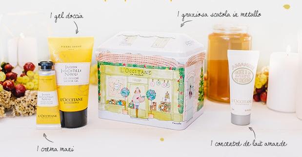 casa dolcezza L'occitane 1