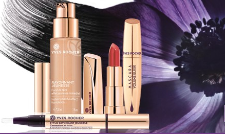 yves rocher maquillage