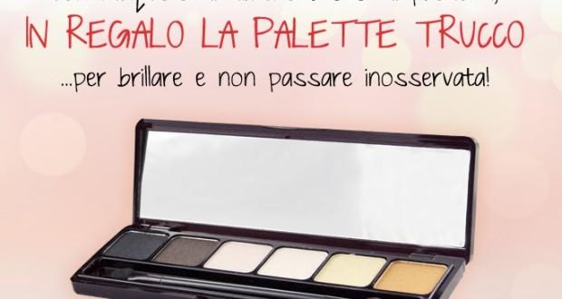 PALETTE TRUCCO AQUOLINA