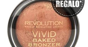 baked bronzer fame