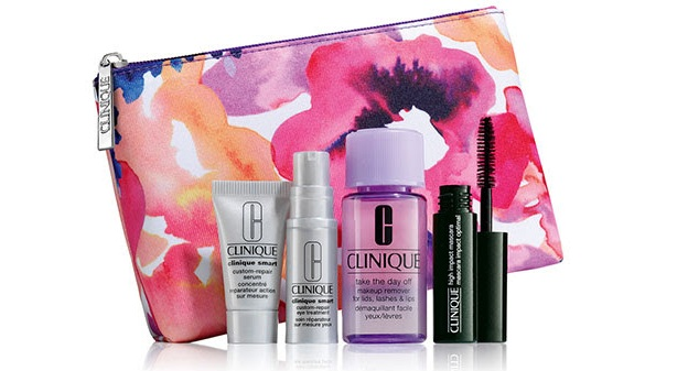 Clinique shopping online