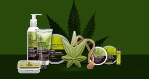 the body shop CANAPA