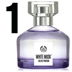 the body shop top five 2