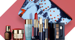 ESTEE LAUDER BEAUTY ESSENTIALS