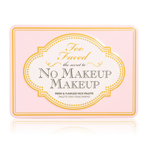 No Makeup Makeup Too Faced