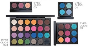 EYESHADOW COLOUR PLAYGROUND SCONTATA