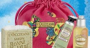 L'occitane amande