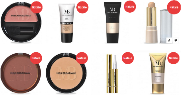 Easy Foundation miss broadway