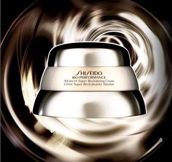 Advanced Super Revitalizing shiseido