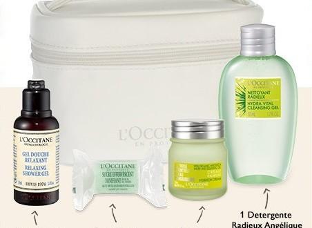 l'occitane kit vanity detox
