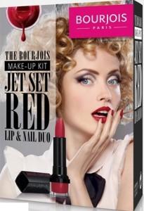Jet Set Red 1