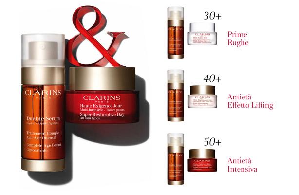 CLarins clarins antietà 2