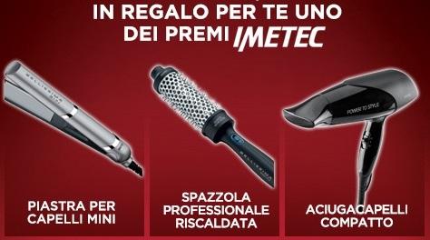 Imetec L'Oreal 1