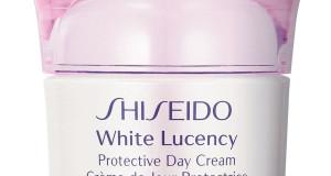 White Lucency shiseido