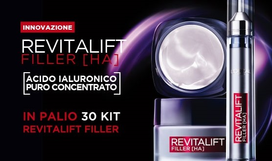 kit Revitalift Filler