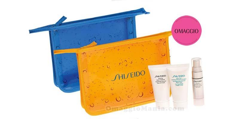 Shiseido My Summer Kit 1