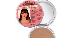 Betty-Lou Manizer The Balm
