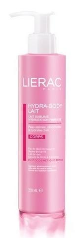 Hydra Body-Lait