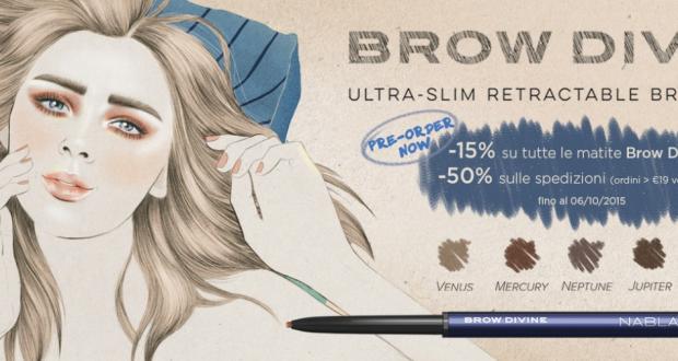 brown divine nabla