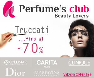 banner perfume club