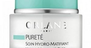 orlane soin hydro matifiant