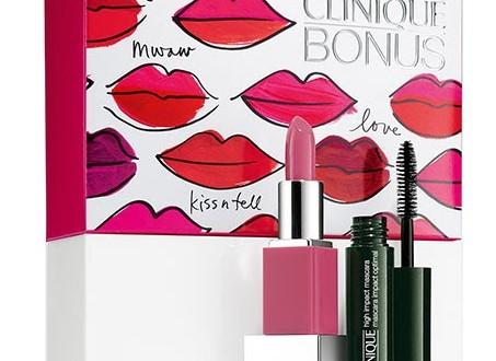 clinique pop colour