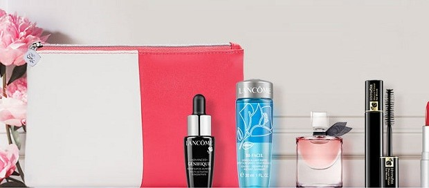 LANCOME-special gift
