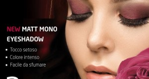 glossip make up matt mono eyeshadow